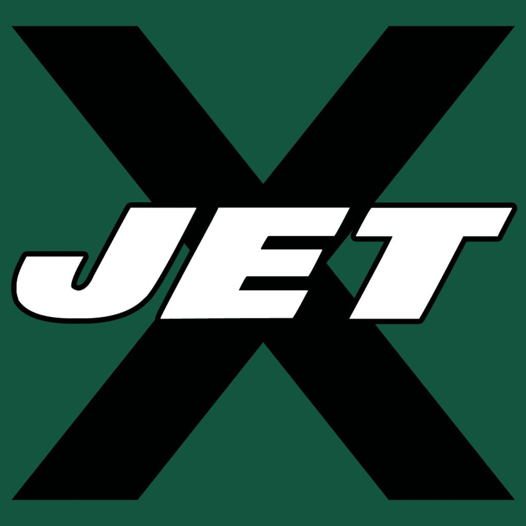 Jets X-Factor Logo